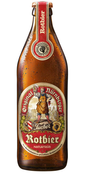 Tucher Rotbier 5,5% Vol. 20 x 50 cl EW Flaschen