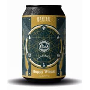 Barter Cartel Exchange Hoppy American Wheat 5.5% Vol. 24 x 33 cl Dosen