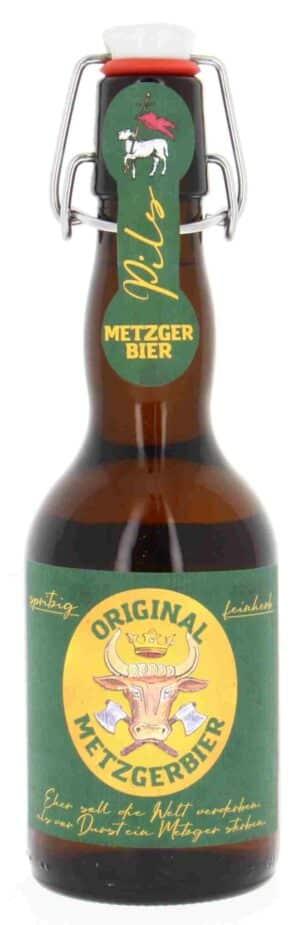 Alpirsbacher Metzger 4.9% Vol. 20 x 50 cl MW Flasche