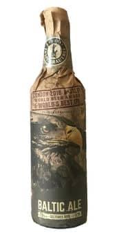 Rügener Insel Baltic Ale 8,5% Vol. 6 x 75 cl EW Flasche