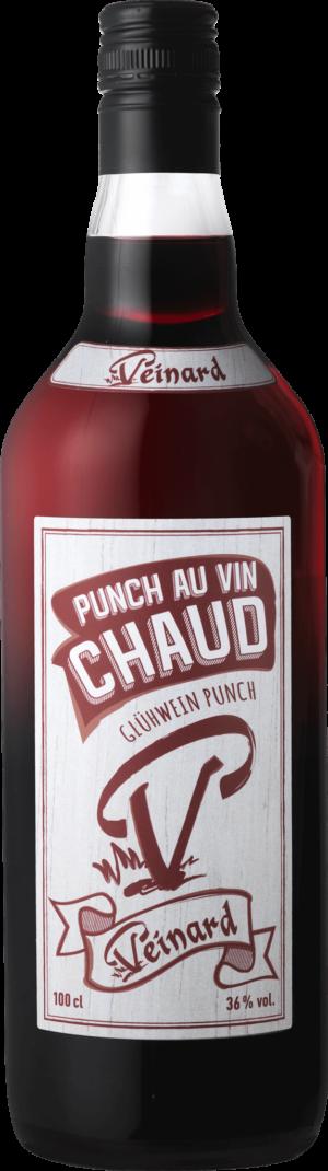 Veinard Glühwein Punch 36% Vol. 100 cl