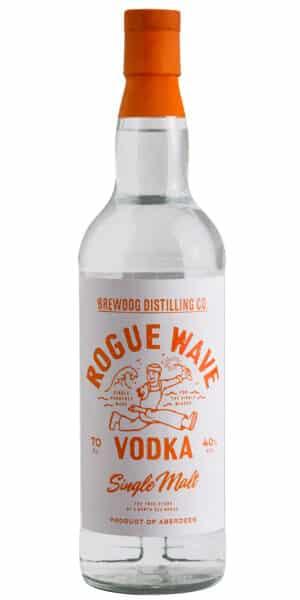Vodka Brewdog Rogue Wave 40% Vol. 70 cl