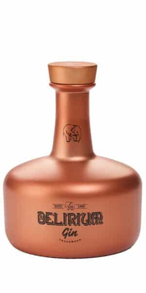 Gin Delirium 42% Vol. 70 cl