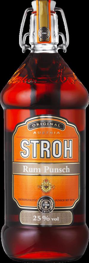 Stroh Rum Punsch 25% Vol. 100cl
