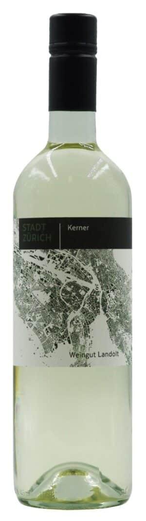 Stadt Zürich Kerner AOC 13.5% Vol. 75cl