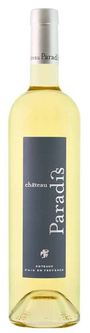 Château Paradis Blanc AOP 13.5% Vol. 75cl
