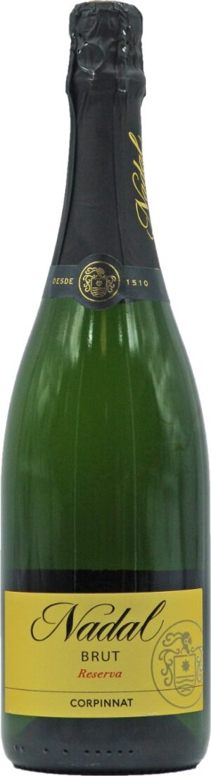 Brut Reserva Original Sparkling Wine 12% Vol. 75cl