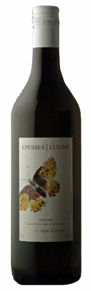Epesses Lucine Lavaux AOC 12.5% Vol. 75cl
