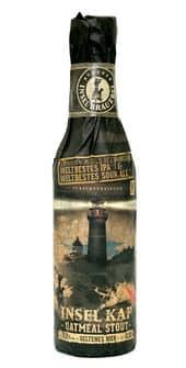 Rügener Insel Kap 24 x 33 cl EW Flasche