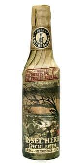 Rügener Insel Herb 24 x 33 cl EW Flasche