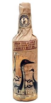 Rügener Insel Baltic Tripel 6 x 75 cl EW Flasche