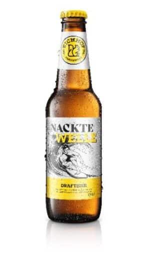 Eichhof Nackte Welle 4,2% Vol 24 x 33 cl MW Flasche