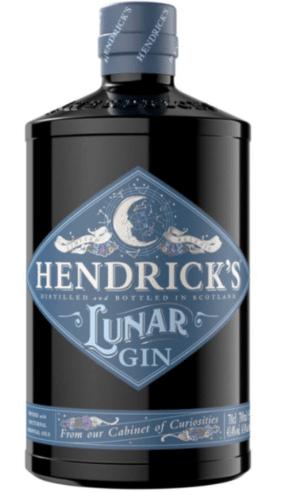 Gin Hendrick`s Lunar 43,4% Vol. 70 cl  Schottland