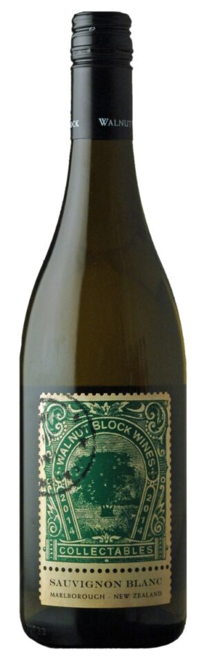 Sauvignon Blanc, Collectables Walnut Block 13% Vol. 75cl