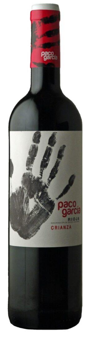 Crianza Rioja DOCa Bodegas 14% Vol. 75cl