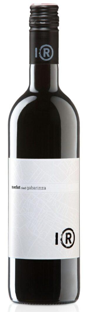 Merlot Ried Gabarinza 14.5% Vol. 75cl