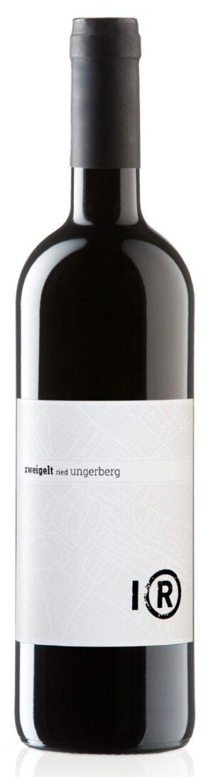 Zweigelt Ried Ungerberg 13.5% Vol. 75cl