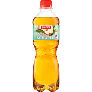 Granini Schorle 24 x 50 cl PET