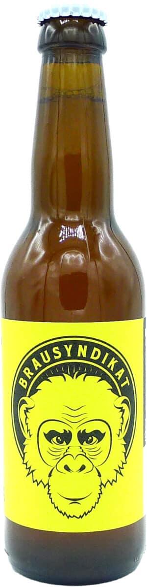 Brausyndikat Draft 7,4% Vol. 24 x 33 cl EW Flasche