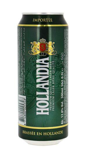 Hollandia Extra Strong 12.0% Vol. 24 x 50 cl Dose Holland