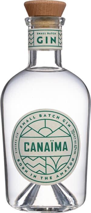 Gin Canaima Born in the Amazon 47% Vol. 70 cl