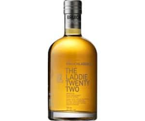 Bruichladdich Laddie 22 years old Single Malt Islay 46% 70 cl Scotland