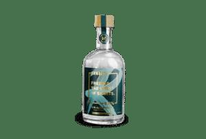 Rebels Gin Alternative alkoholfrei 0.0% Vol. 50cl