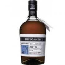 Rum Diplomatico Distillery Collection No.1 Batch Kettle  47% Vol 70 cl Venezuela