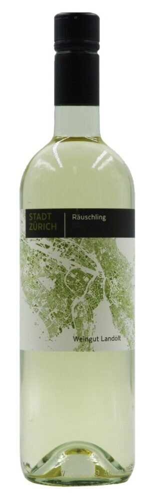 Stadt Zürich Räuschling AOC 12.0% Vol. 75cl