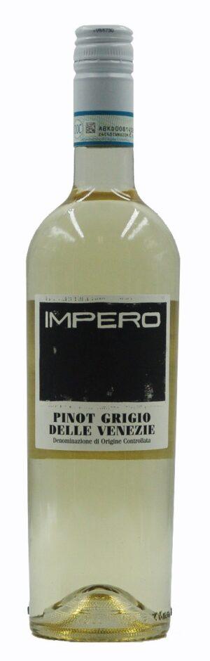 Pinot Grigio, Impero 12.5% Vol. 75cl