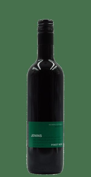 Jenins Pinot Noir AOC 12.5% Vol. 50cl