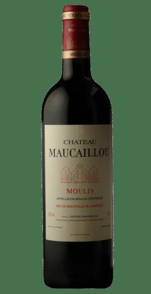 Château Maucaillou Moulis 15.0% Vol. 75cl
