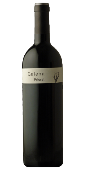 Galena Priorat D.O.Q 14.5% Vol. 75cl