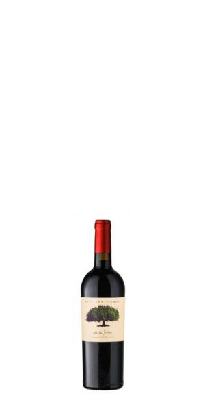 Vieilles vignes VdP d'Oc 14% Vol. 75cl