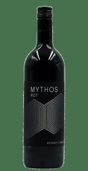Mythos rot 13.5% Vol. 75cl