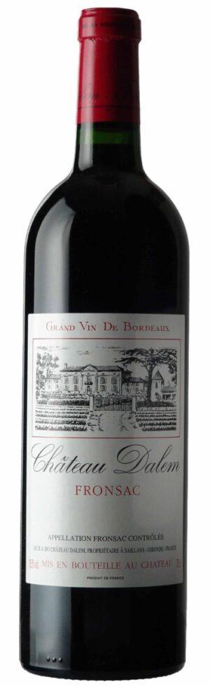 Château Dalem, Fronsac AOC 15.0% Vol. 75cl