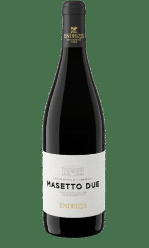 Endrizzi Masetto Due, Trentino 14.0% Vol. 75cl