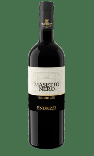 Endrizzi Masetto Nero, Trentino 13.5% Vol. 75cl
