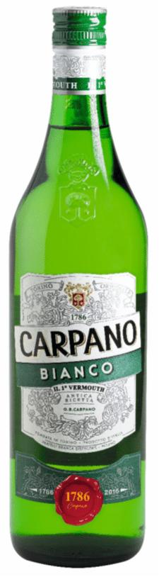 Carpano Bianco 14.9% Vol. 75 cl Italien