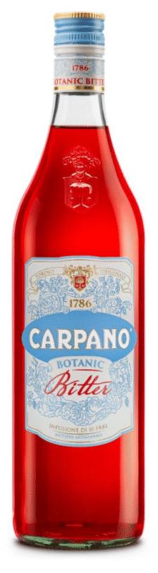 Carpano Bianco 25% Vol. 100 cl Italien