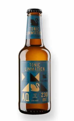 Aqua Monaco Limmatien Tonic Water 24 x 23 cl EW Flasche