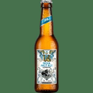 Appenzeller Indian Pale Ale alkoholfrei 24 x 33 cl MW Flasche