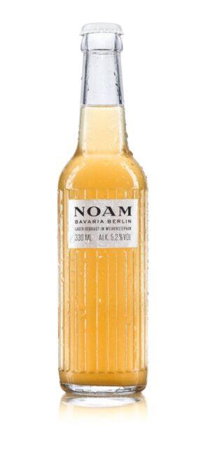 NOAM Bavaria Berlin 24 x 34 cl EW Flasche