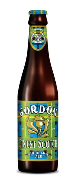 Gordons's 8,6% Vol. 24 x 33 cl MW Flasche Schottland