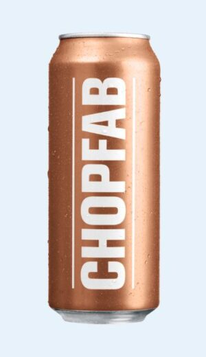 Chopfab Pale Ale 4,8% Vol. 24 x 50 cl Dose
