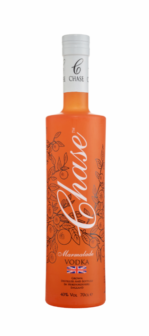 Vodka Chase Orange Marmalade 40% Vol. 70 cl Grossbritanien