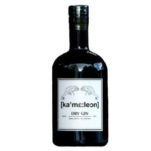 Gin Dry Ka'meleon 43% Vol. 50 cl Schweiz