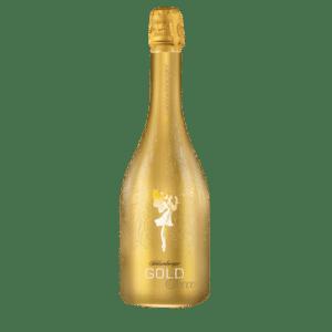 Gold Secco Schlumberger 11.5% Vol. 70cl