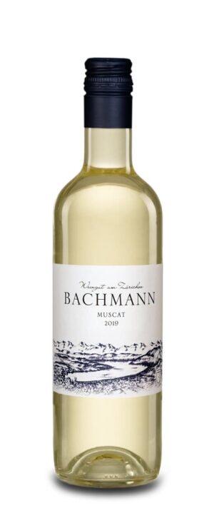 Bachmann Muscat 75cl