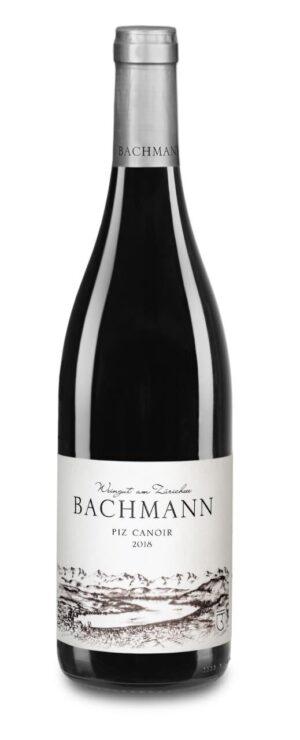 Bachmann Piz Canoir 75cl